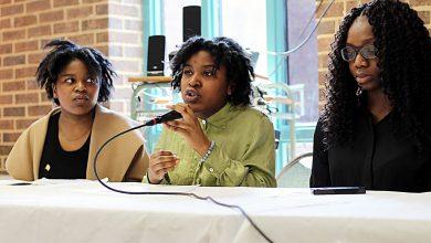 Photo of High School Students Seek Help, Talk Mental Health