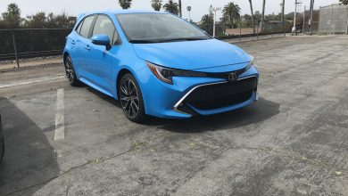 Photo of Toyota Joins Hatchback Trend with 2019 Corolla
