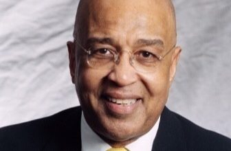 Photo of Lewis Myers Jr., Renowned Civil Rights Lawyer, dies