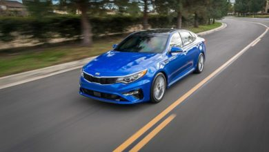 Photo of Kia Optima's Performance Keeps Pace with Growing Popularity
