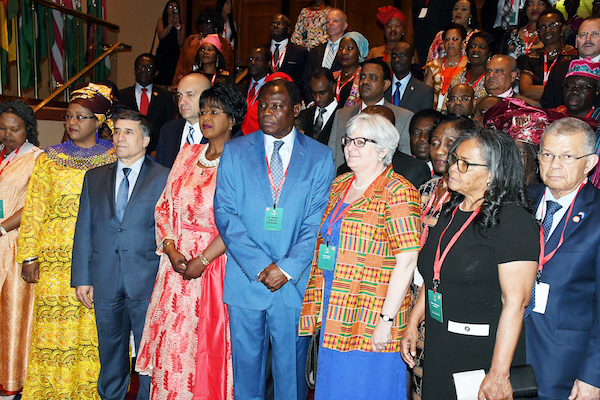 Photo of Africa Free Trade Pact Will Promote Growth and Opportunity