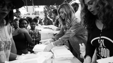 Photo of Beyonce Scholarship Program Accepting Applications