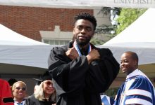 Photo of THE RELIGION CORNER: Turning Pain into Purpose — My Tribute to Chadwick Boseman