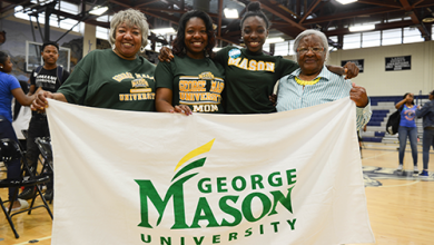 Photo of PRINCE GEORGE'S COUNTY EDUCATION BRIEFS: College Signing Day