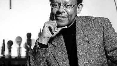 Photo of James H. Cone, Black Liberation Founder, Dies at 79