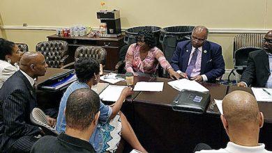 Photo of Black Lawmakers Organize Future Black Agenda