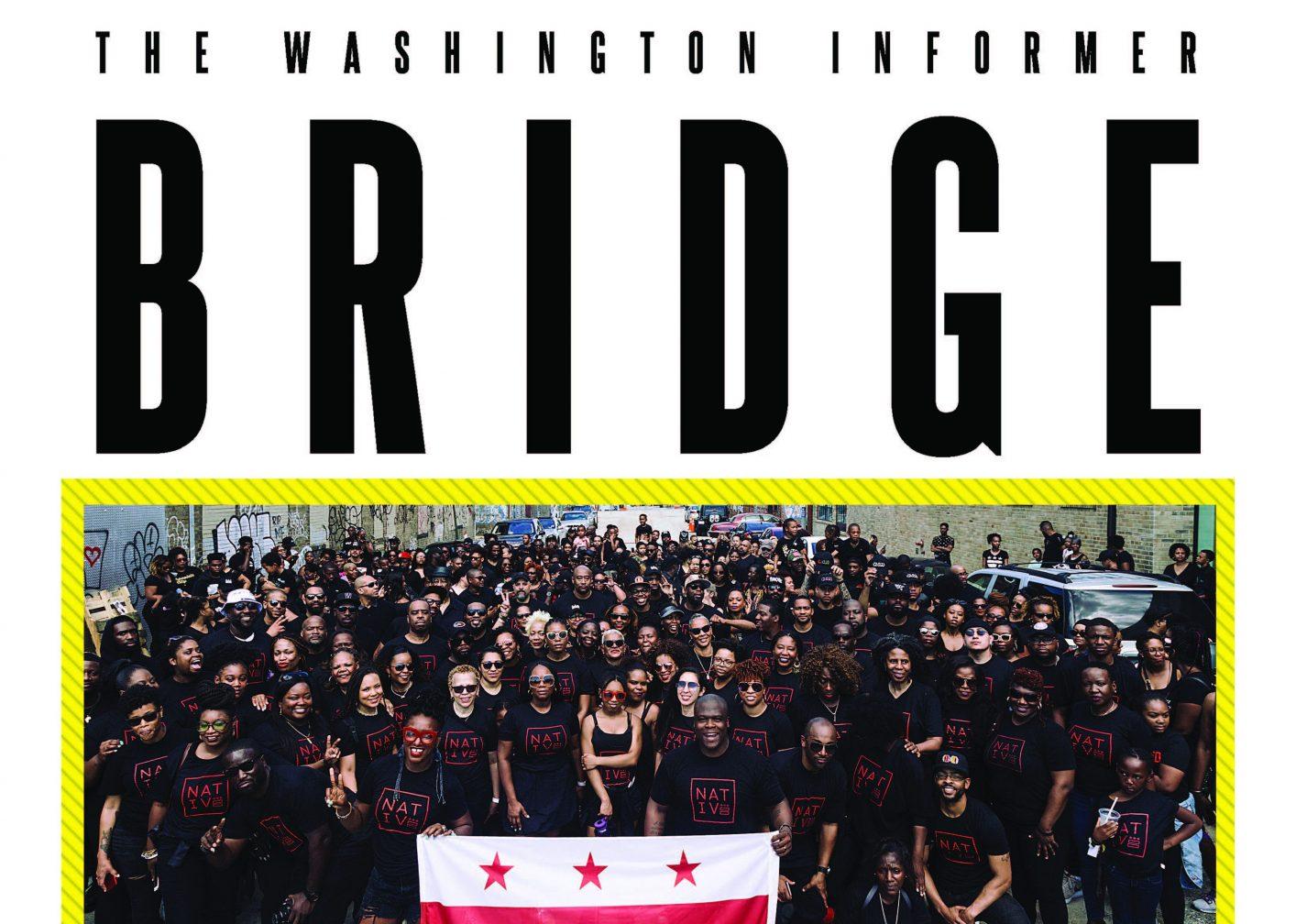 Photo of May 2018 WI Bridge