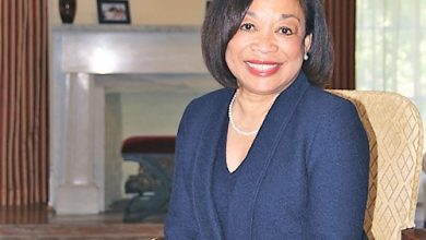 Photo of Tuskegee University Appoints First Female President