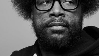 Photo of The Search for Creativity with Questlove