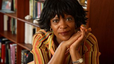 Photo of Rita Dove Tapped as New York Times Poetry Editor