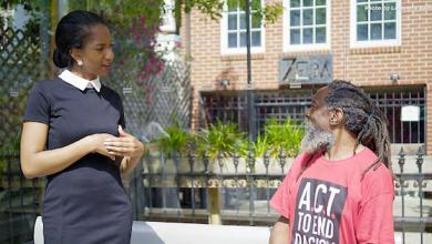Photo of Sheika Reid: In it to Win it in Ward 1