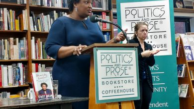 Photo of LETTERS TO THE EDITOR: Stacey Abrams a Beacon for Black Women