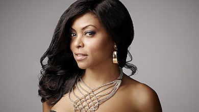 Photo of Taraji P. Henson, Celebs Tout Mental Health Awareness