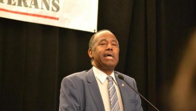 Photo of Ben Carson: Trump Assistance 'Saved My Life' from Coronavirus