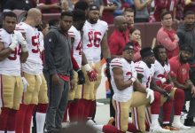 Photo of JACKSON: When Will NFL Players Stand Up for True Social Change?