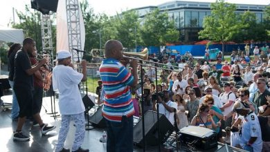 Photo of DC Jazz Festival Announces Lineup of Free Programs