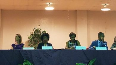 Photo of Dem Candidates for Md. Lt. Governor Make Cases at Forum