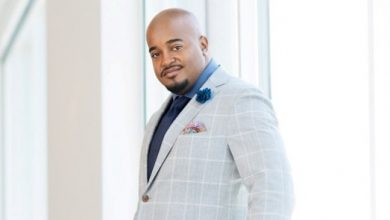 Photo of Bishop Jason Nelson Releases 'The Answer' on RCA Inspiration