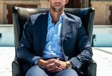 Photo of Olympian Michael Phelps Teams With Talkspace for Mental Health
