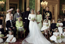 Photo of JESSE JACKSON: A Royal Wedding that Affirms Truly Noble Values
