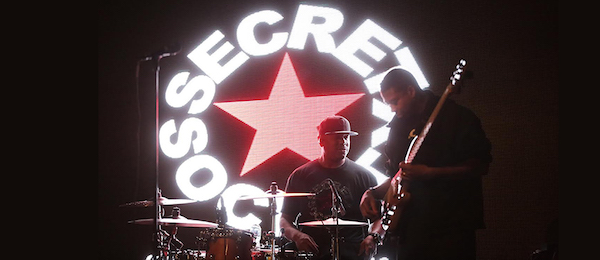 Photo of D.C.'s Secret Society: A Band for the Grown Folks
