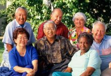 Photo of Senior Diversity Means Rethinking Platforms for Aging