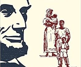 Photo of Book Showcases Blacks' Encounters with 'Honest Abe'