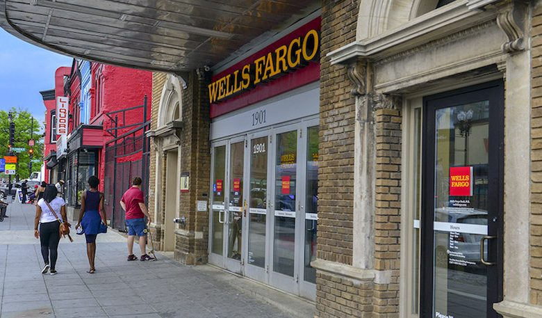"The Office of the Comptroller of the Currency (OCC) assessed a $500 million penalty against Wells Fargo Bank, N.A. ""and ordered the bank to make restitution to customers harmed by its unsafe or unsound practices."" (Freddie Allen/AMG/NNPA)"