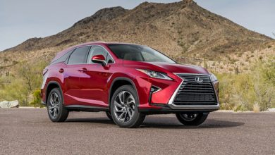 Photo of Lexus Stays Luxurious with 2018 RX 350
