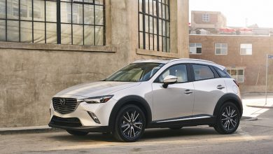 Photo of Mazda CX-3 Retooled on the Fly for 2018