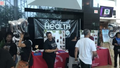 Photo of First Baptist Church of Glenarden Holds 25th Annual Health Expo
