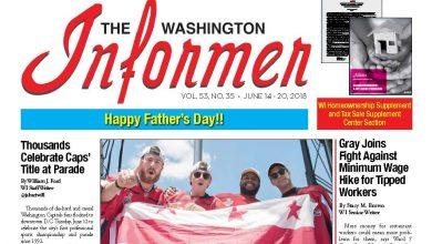Photo of 6-14-18 Informer Edition