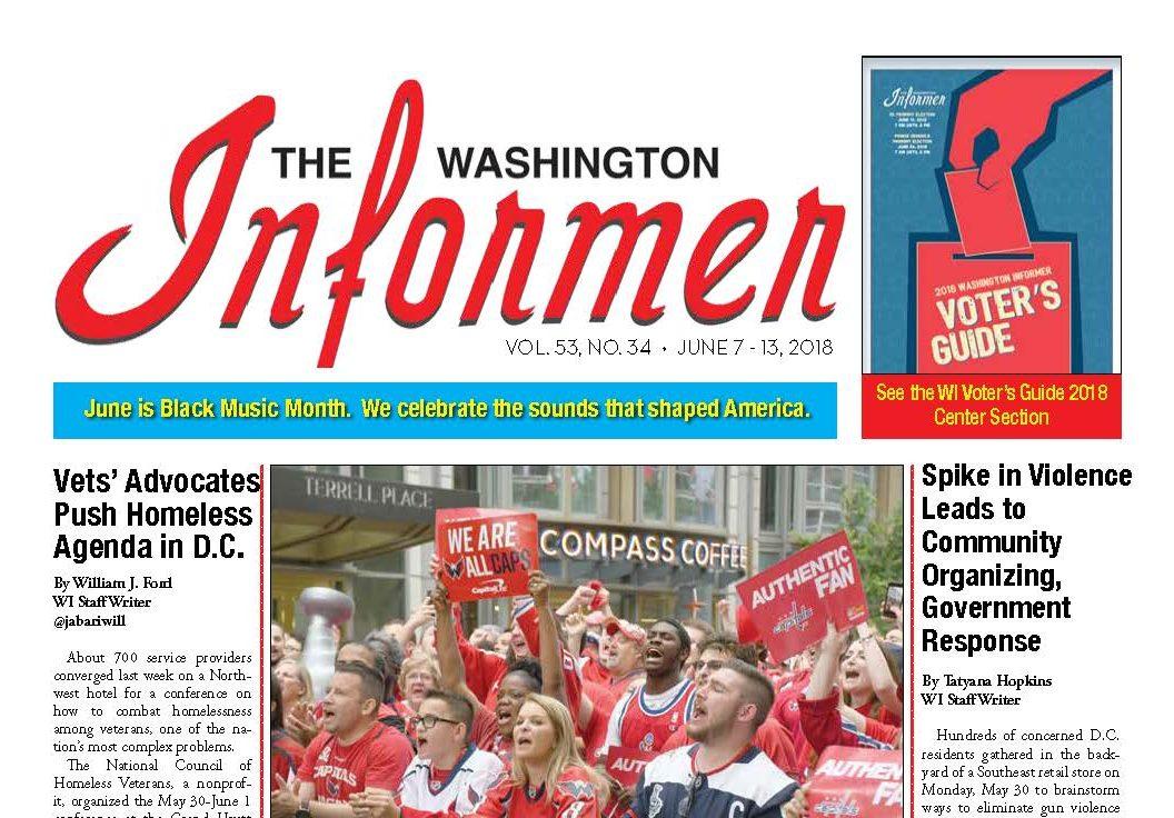 Photo of 6-7-18 Informer Edition