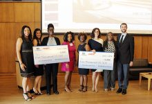 Photo of Local Startups Win Financial Backing