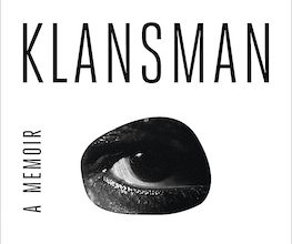 Photo of BOOK REVIEW: 'Black Klansman: A Memoir' by Ron Stallworth