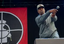 Photo of Chuck D Talks State of Black America, Obama's Legacy and the Black Press