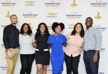 Photo of NNPA, Chevrolet Launch 2018 'Discover the Unexpected'