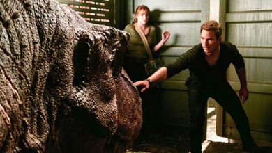 Photo of MOVIE REVIEW: 'Jurassic World: Fallen Kingdom'