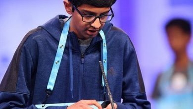 Photo of Texas 8th-Grader Karthik Nemmani Wins 2018 Scripps National Spelling Bee
