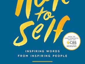 Photo of BOOK REVIEW: 'Note to Self,' Collected and Introduced by Gayle King