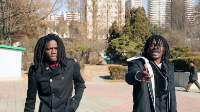Photo of Rappers Rebound from Shooting, Talk North Korea Trip