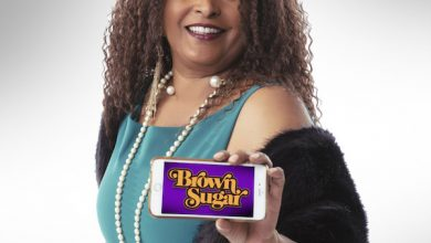Photo of Pam Grier to Host 'Brown Sugar Week' on Bounce TV