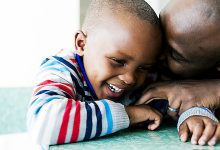 Photo of Dispelling the Myth of Derelict Black Fathers