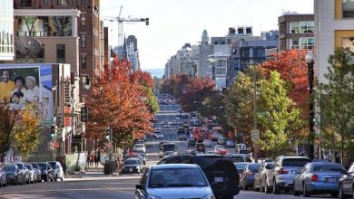 Photo of D.C. Responds to Gentrification Lawsuit