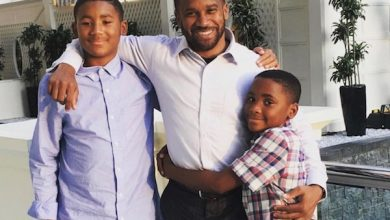 Photo of Black Men Share Their Lessons from Fatherhood