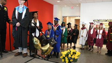 Photo of D.C.'s Top High School Graduates Receive Honors