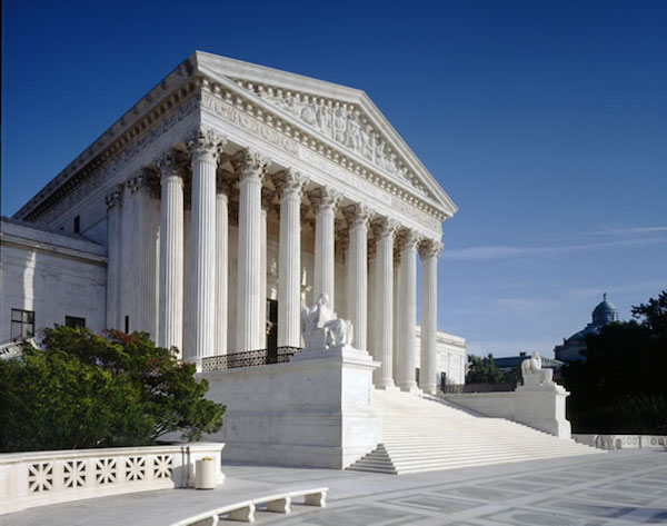 Photo of Supreme Court to Hear Landmark Cases for Gay and Transgender Rights in the Workplace