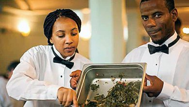 Tipped workers will receive a boost in minimum wage pay if the D.C. Council or Mayor Muriel Bowser allows. (Courtesy of the Center for Labor Research and Education)