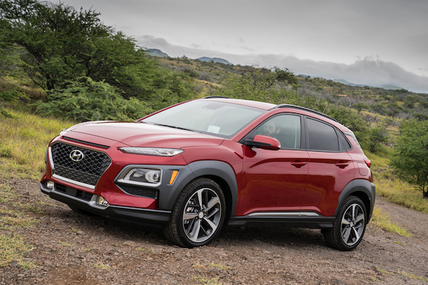 Photo of Hyundai Makes Inroads in Crossover Market with 2018 Kona