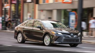 Photo of 2018 Toyota Camry Hybrid Quicker Than Expected